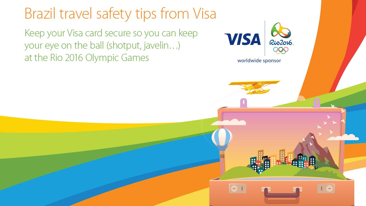 rio safety tips for olympic games